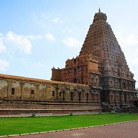 Thanjavur - Image Credit @ Wikipedia