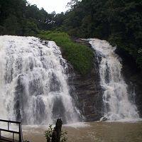 Abbey Falls - Image Credit @ Wiki