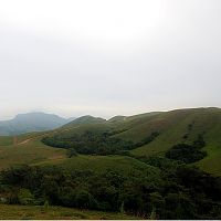 Coorg Landscape - Image Credit @ Wikimedia Commons