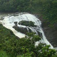 Coorg Mallalli Falls - Image Credit @ IMGUR