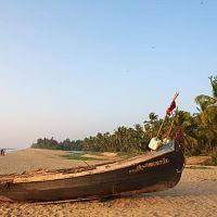 Neeleshwar Beach - Image Credit Wiki