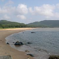 Belekeri Beach - Image Credit - Bharata Rao