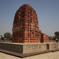 Laxman Temple At Sirpur - Image Credit @ Wikipedia