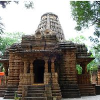 Bhoramdeo Temple - Image Credit @ Wikipedia