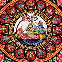 Pattachitra Paintings From Odhisa