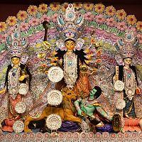 Durga Puja - Festivals Of India