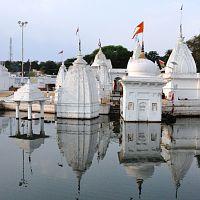 Narmada Kund Amarkantak