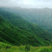 Panchgani - Image Credit @ Wikipedia