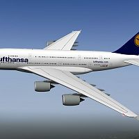 6th Fastest Passenger Plane in the World Airbus A380