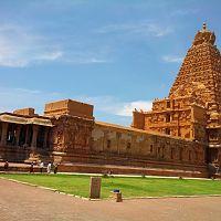 Brihadeshwara Temple Thanjavur